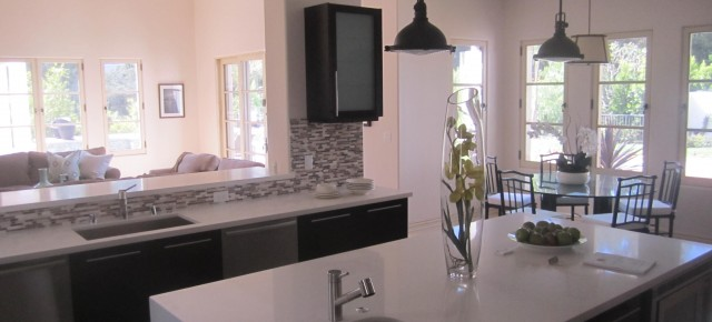 Kitchen Interior Window Screens Malibu