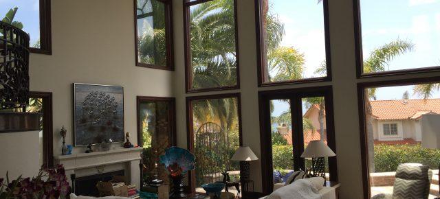Calabasas Window Screens