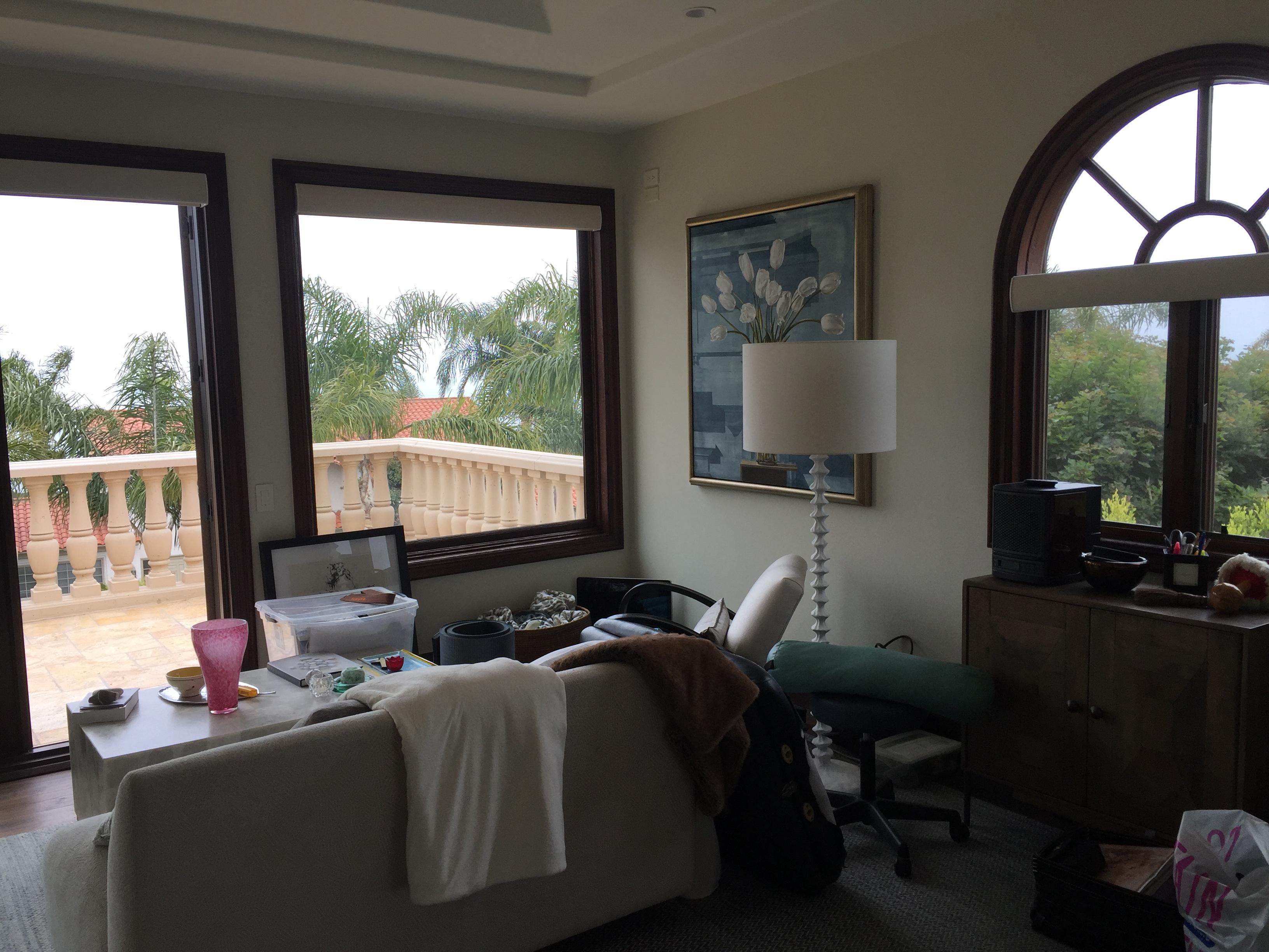 Window Screens in Calabasas