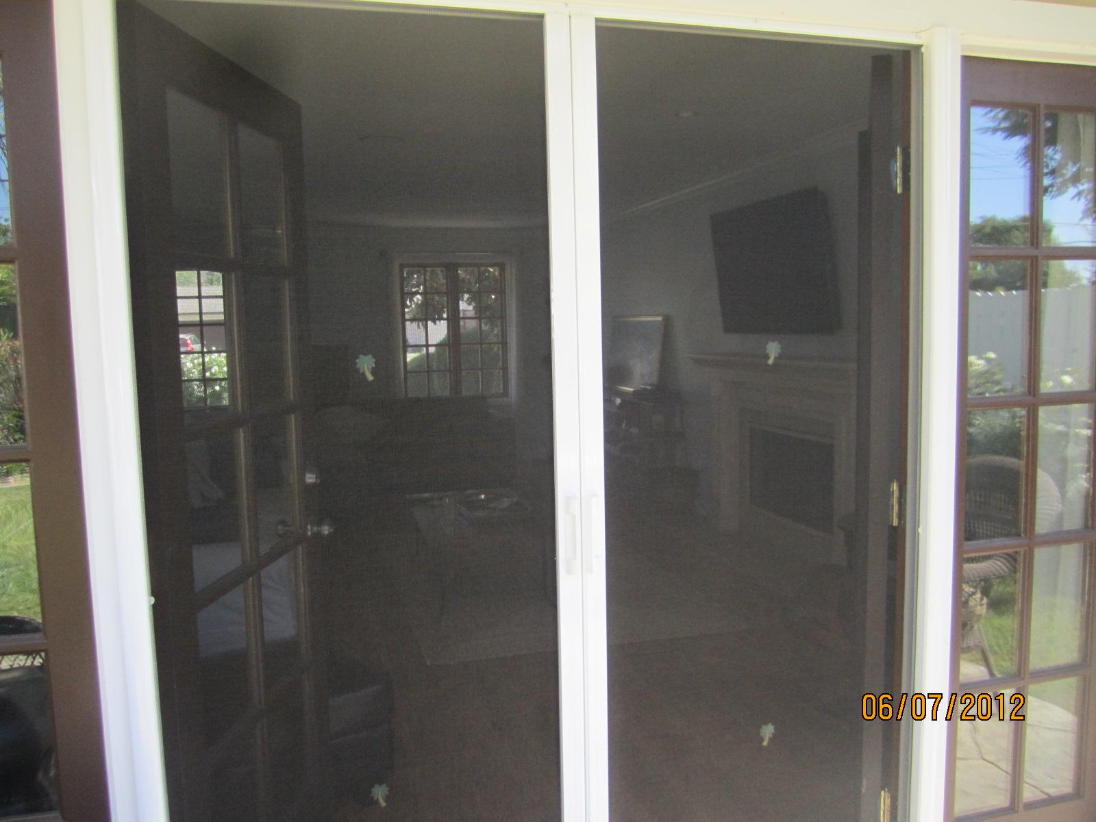 Canoga Park Window Screens
