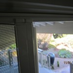 Canoga Park Invisible Screen Doors