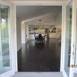 Invisible Screen Doors in Canoga Park