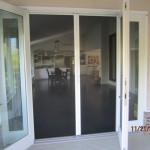 Invisible Screen Doors Canoga Park