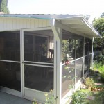 Screen Patio Enclosure Sherman Oaks