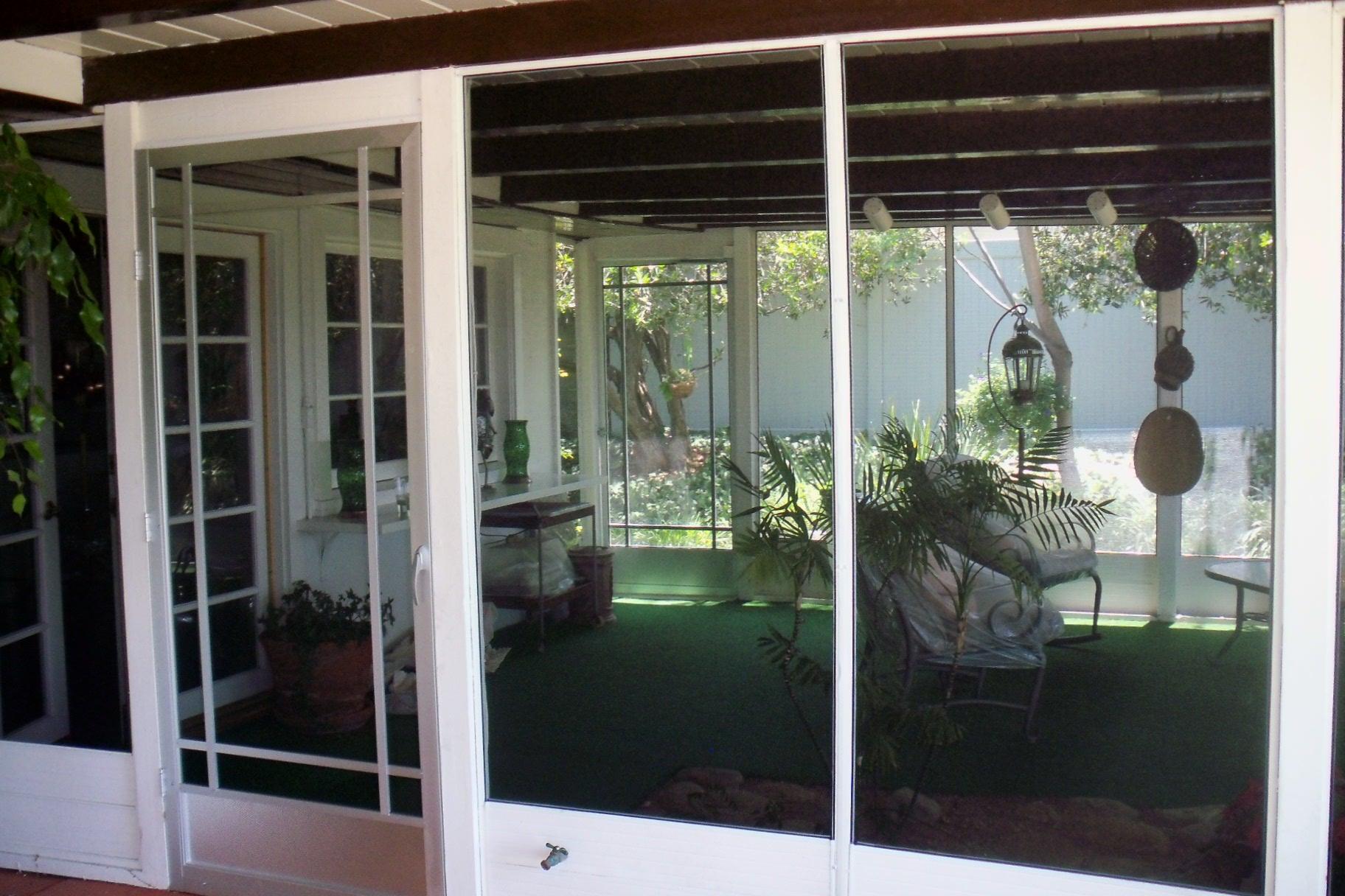 Patio enclosure Sherman Oaks (5)