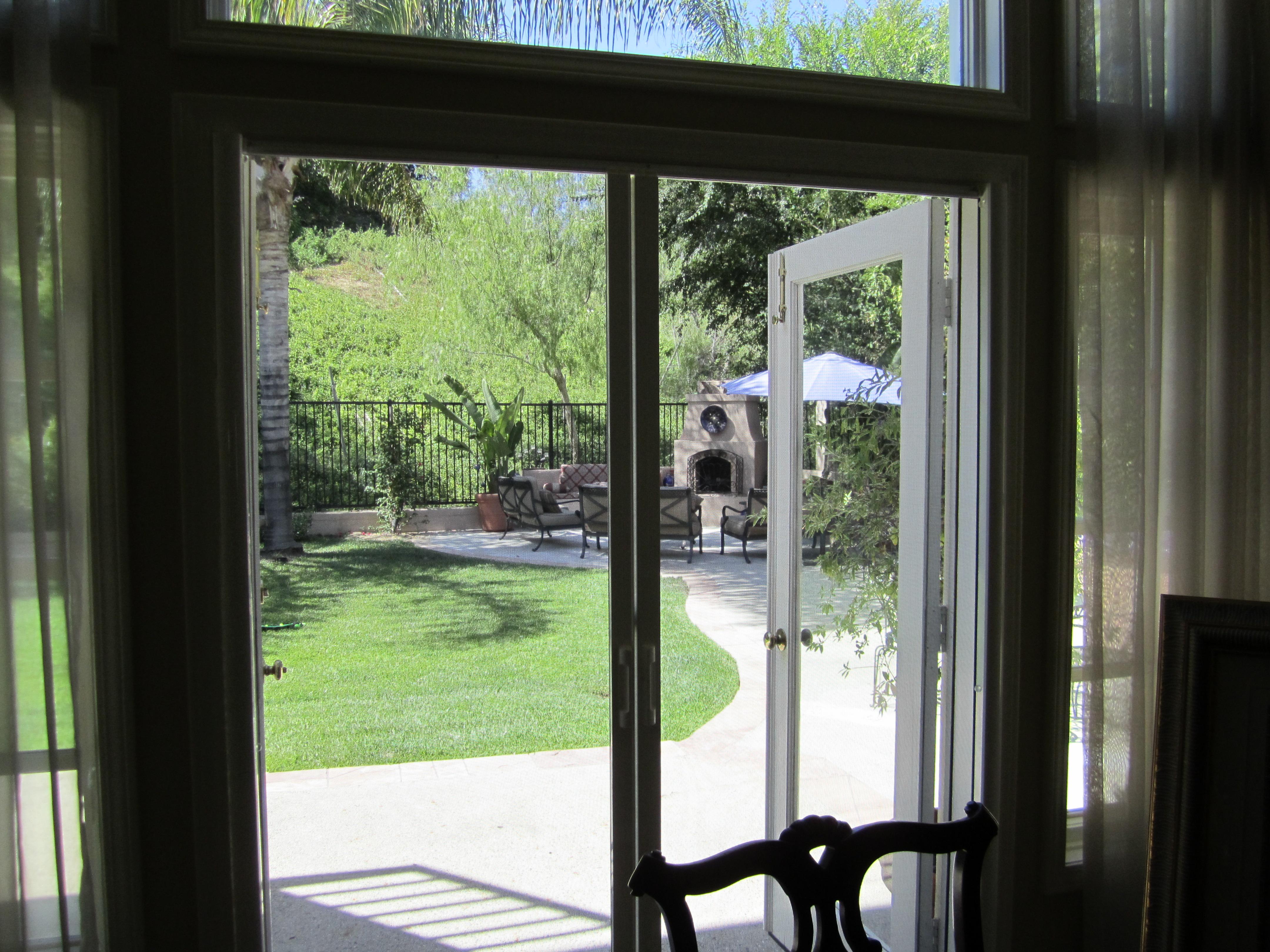 Screen Doors Woodland Hills