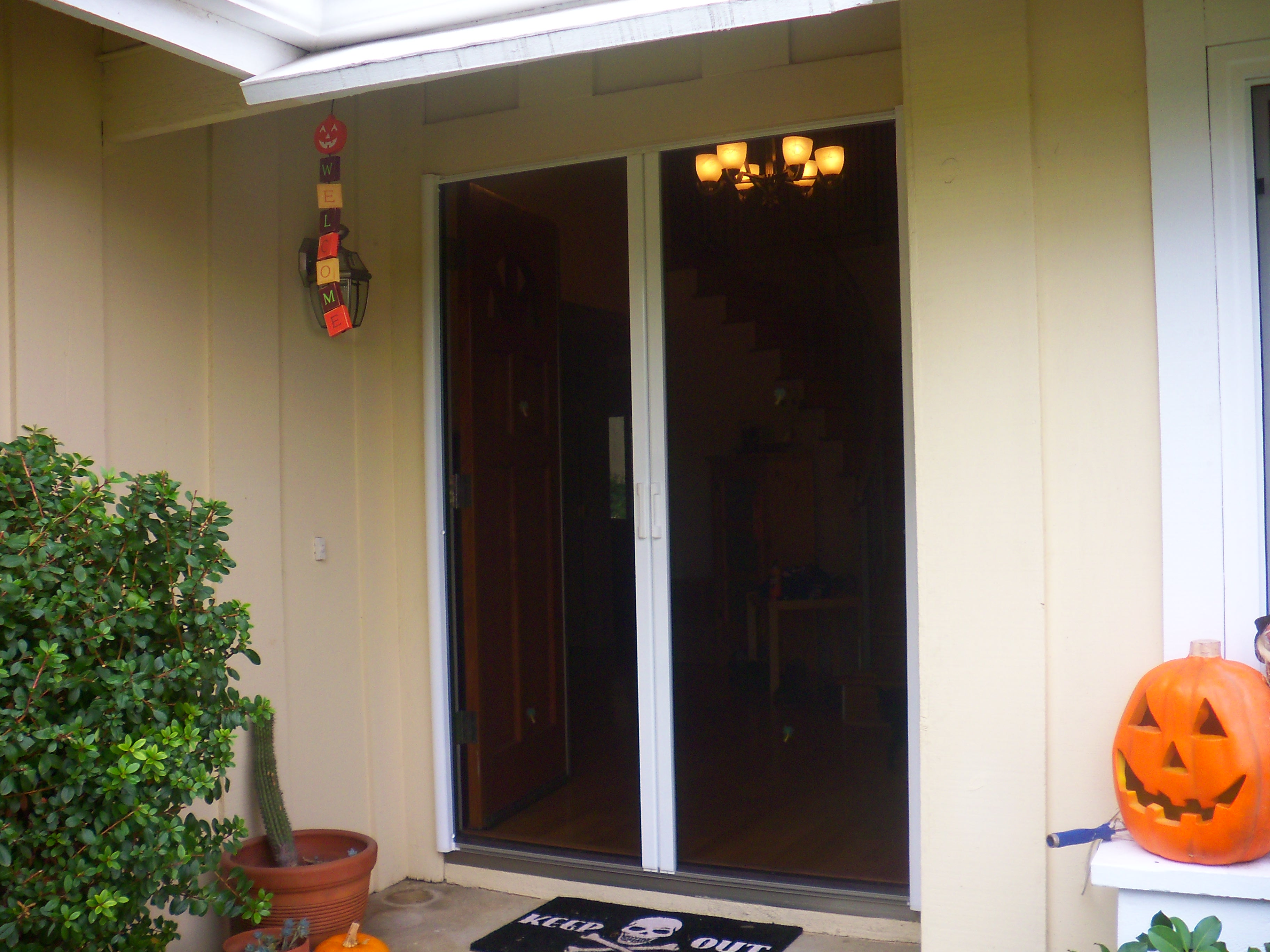 Retractable Screens in Sherman Oaks