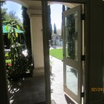 Retractable Screen Doors installed Bell Air