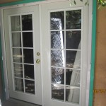 Security Screen Doors in Northridge