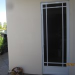 Swinging Screen Doors in Northridge