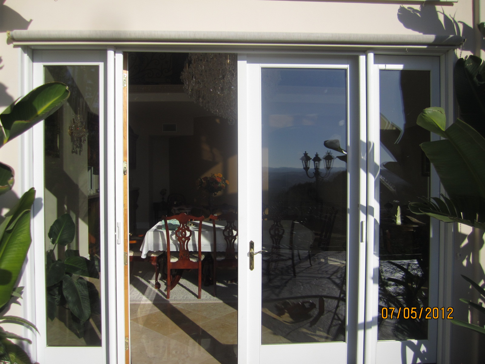 Sliding Screen Doors Northridge
