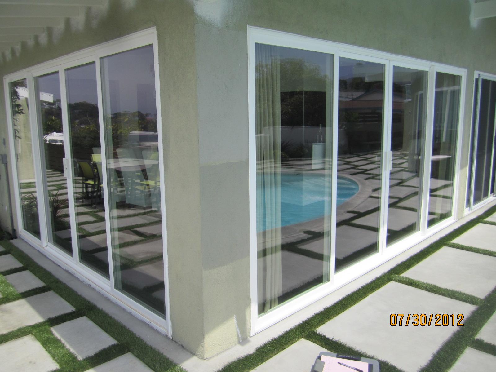 Malibu Window and Door Screens