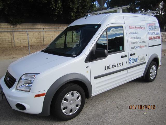 Mobile Screen Service Thousand Oaks
