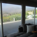 Patio Sliding Screen Door Malibu