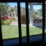 Screen Door installation in Studio City