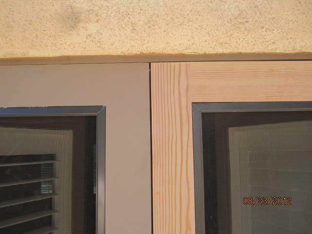 Wood  Screen Doors in Westlake Village
