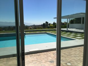 Window Screen Replacement in San Fernando Valley