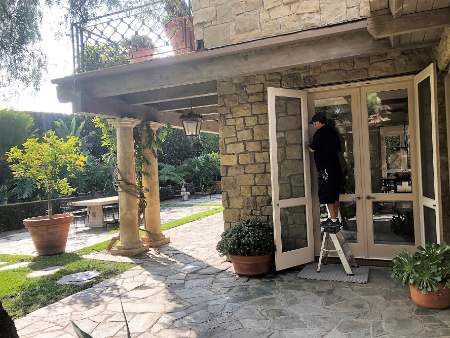 Screen Doors Bel Air