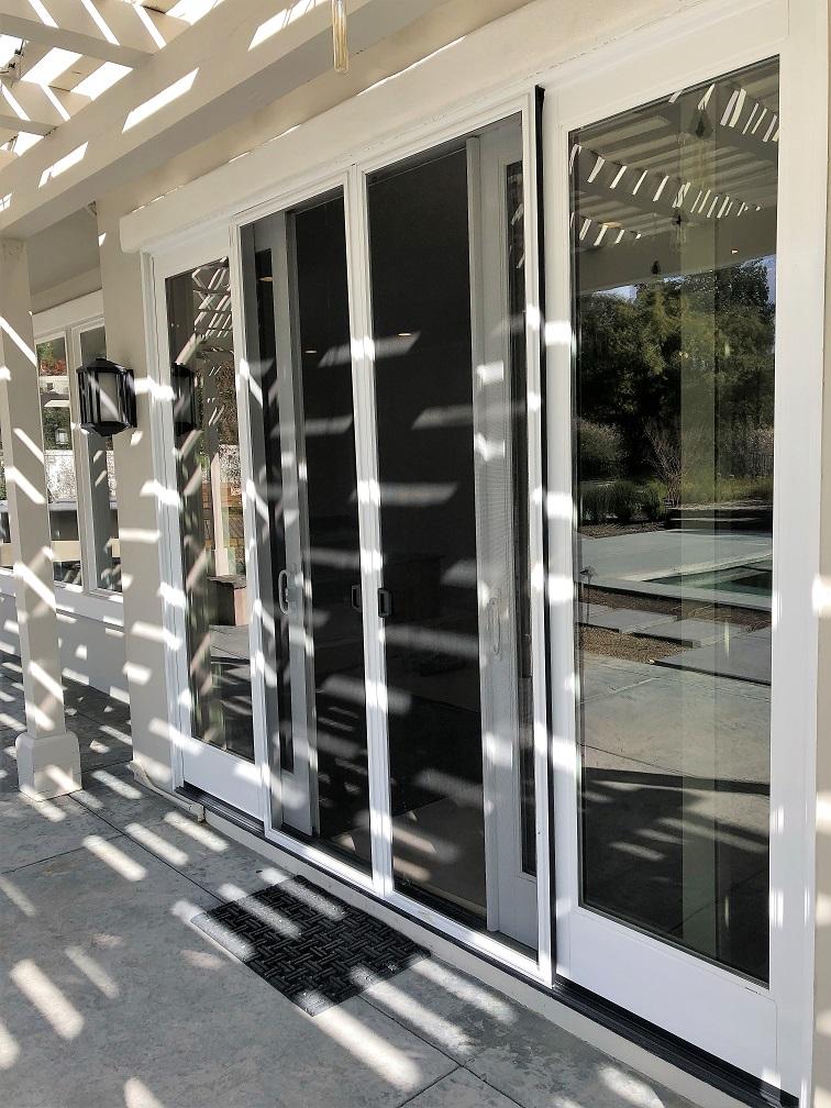 Screen Doors Westlake Village, California